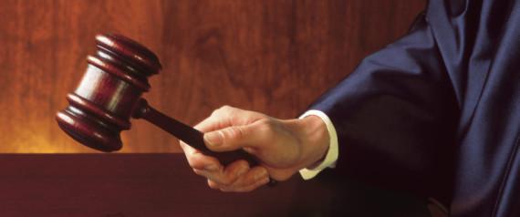 judge banging gavel - DriverLayer Search Engine