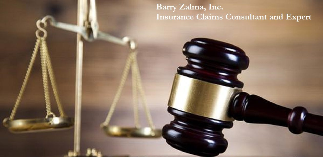 Barry Zalma, Inc.